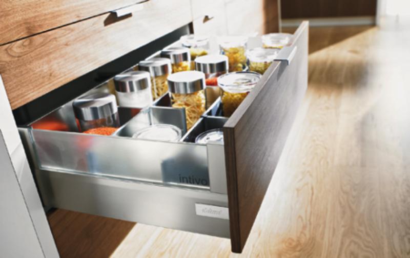 Premium Blum Accessories « Kitchen Design Hub